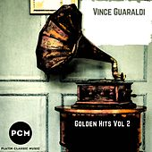Golden Hits Vol 2 by Vince Guaraldi
