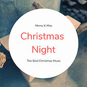 Christmas Night (The Best Christmas Songs) von Various Artists