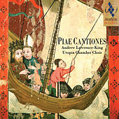 Piae Cantiones by Andrew Lawrence-King
