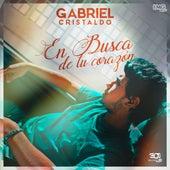 En busca de tu corazón de Gabriel Cristaldo