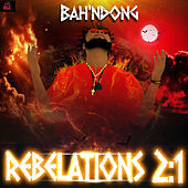Rebelations 2:1 by Bah'Ndong