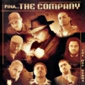 Pina..the Company: Los Mas Duros by Various Artists