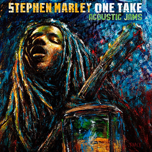 One Take: Acoustic Jams by Stephen Marley
