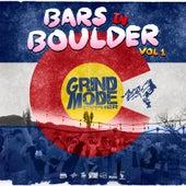 Bars in Boulder, Vol. 1 de Lingo