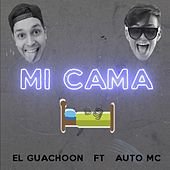 Mi Cama (Version Cumbia) de Auto Mc