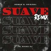 Suave (Remix) de El Nikko DJ