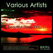 Beautiful Deep, Vol. 1 by Various Artists