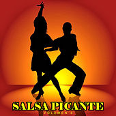 Salsa Picante (Vol 3) by Various Artists