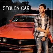 Stolen Car by Ryan Calhoun