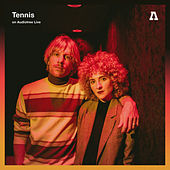 Tennis on Audiotree Live by Tennis