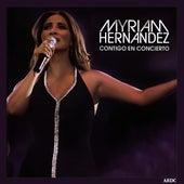 Contigo En Concierto (En Vivo) de Myriam Hernández