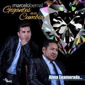 Alma Enamorada by Los Gigantes de la Cumbia