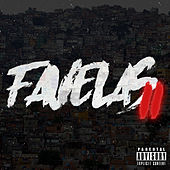 Favelas 2 de Various Artists