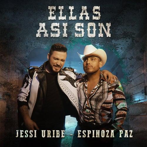 Ellas Así Son de Jessi Uribe