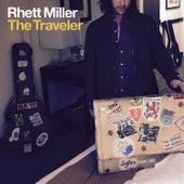 The Traveler de Rhett Miller