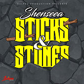 Sticks & Stones by Shenseea