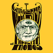 Monolith of Phobos de The Claypool Lennon Delirium