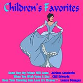 Children's Favorites by Various Artists