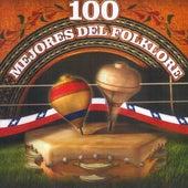 Las 100 Mejores del Folklore Chileno (Volumen 4) de Various Artists