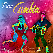 Pura Cumbia de Various Artists