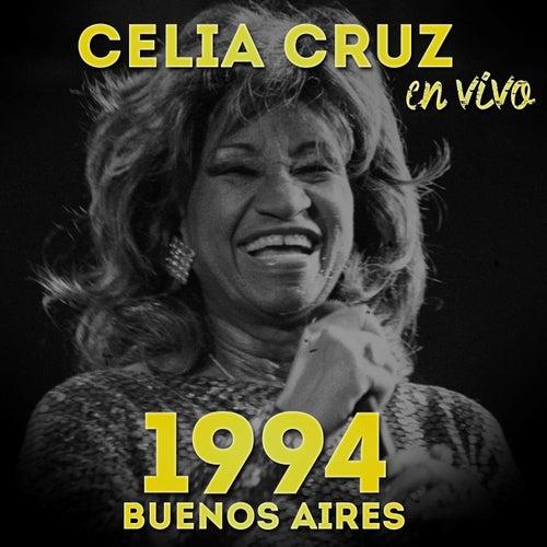 Celia Cruz (En vivo) de Celia Cruz