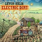 Electric Dirt de Levon Helm