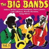 Die großen Big Bands, Vol. 3 de Various Artists