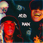 Acid Rain by ChamaKaze
