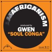 Soul Conga de Africanism