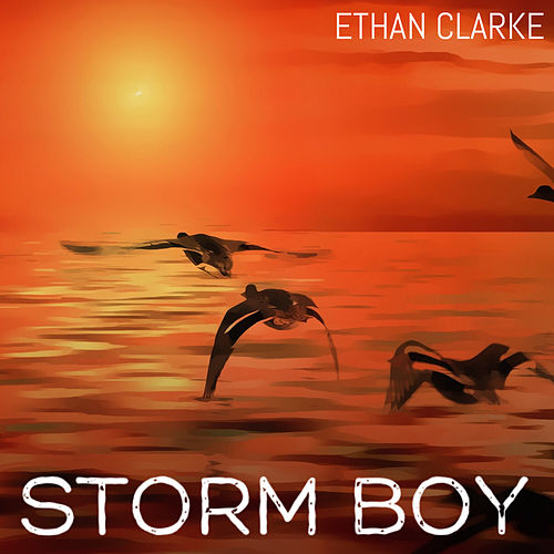 Storm Boy de Ethan Clarke