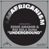 Underground by Africanism