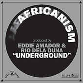 Underground de Africanism