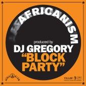 Block Party de Africanism