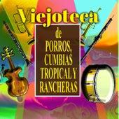 Viejoteca de Porros, Cumbias, Tropical y Rancheras de Various Artists
