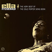 The Very Best Of The Cole Porter Songbook by Ella Fitzgerald