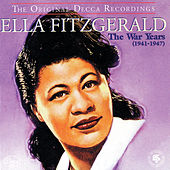 The War Years (1941-1947) de Ella Fitzgerald