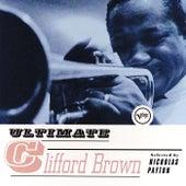 Ultimate Clifford Brown de Various Artists