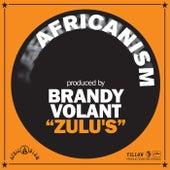 Zulu's de Africanism