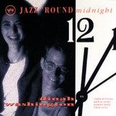 Jazz 'Round Midnight: Dinah Washington de Dinah Washington