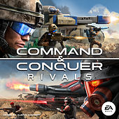 Command & Conquer Rivals by Austin Wintory
