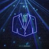 Disco Confetti by Keelan Donovan