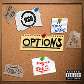 Options by Nsg