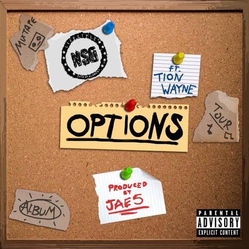 Options de Nsg