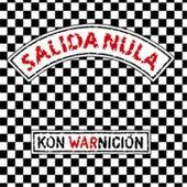 Kon Warnición von Salida Nula