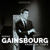 Premiers Tubes de Serge Gainsbourg