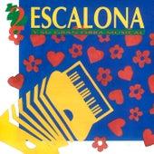 Escalona y Su Gran Obra Musical (Vol. 2) de Various Artists