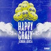 Happy Crazy de Osmani Garcia