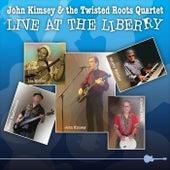 Live at the Liberry von John Kimsey