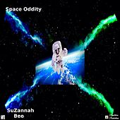 Space Oddity by Suzannah Bee