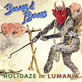 Holidaze in Lumania by Barnes & Barnes